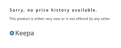 pricehistory Gartendusche